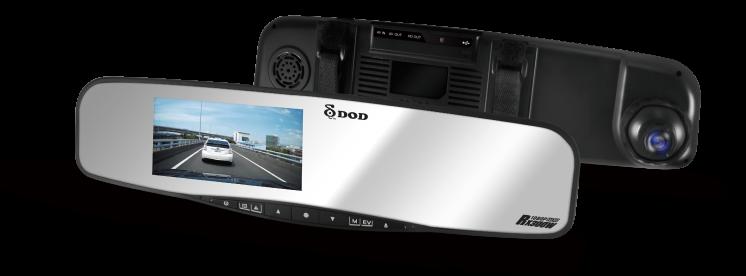 dod rx300w kamera