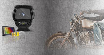 megapixel kamera