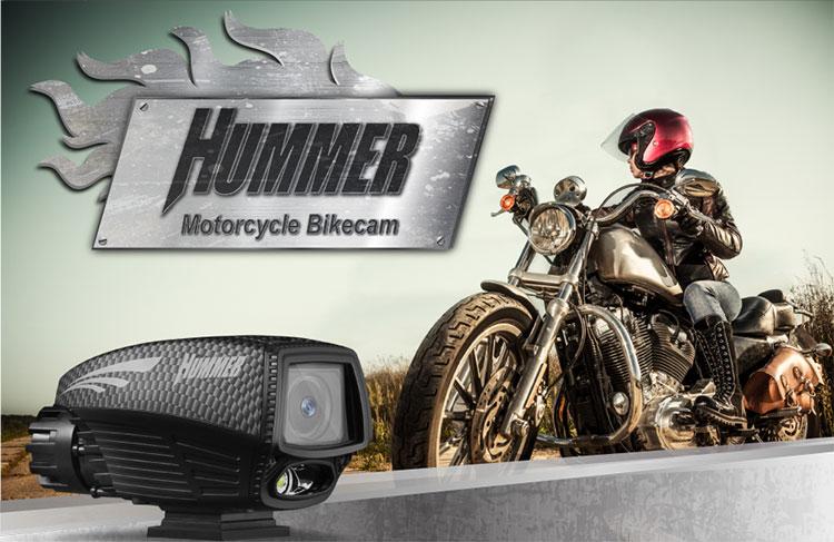 hummer kamera