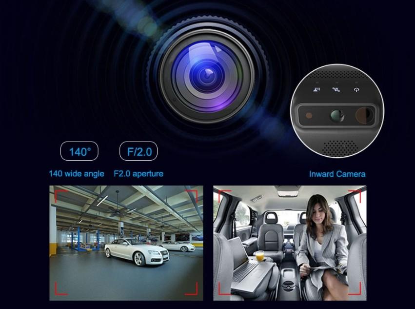 kamera do auta profio 6 vsrtvova sklenena sosovka