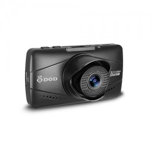 Mini kamera do auta DOD IS420W s FULL HD 1080p a GPS + 16GB
