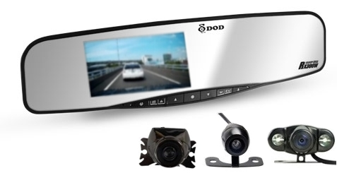 dod kamery do auta ofici lny distrib tor sr a r. Black Bedroom Furniture Sets. Home Design Ideas